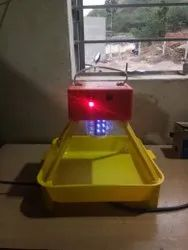 Eco Friendly Electronic LED Light Trap With Auto Turn Off