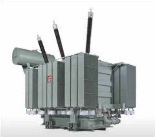 Power Transformer 100 MVA 220 KV Class, Power Transformer-C & I Calibrations Private Limited, 자이푸르   번호: 17862021473