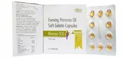 Evening Primrose Oil Softgelatin Capsules