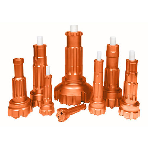 KJS High Speed Steel DTH Rock Drill Bit, Sai Ram Industries   ID:  17507208488