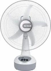 AC/DC 16 Rechargeable Fan