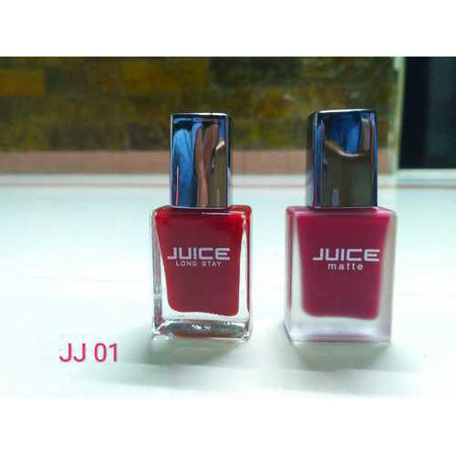 Juice Nail Polish, Pack Size: 9 Ml, Rs 30 /unit, Ayaansh Creation ...
