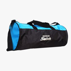 Custom Gym And Sports Bag