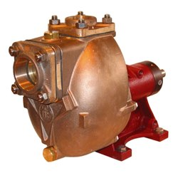 Bronze / Sea Water Pump