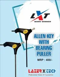 Allen Key With Bearing Puller