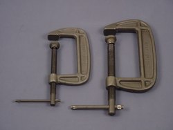CLB-173A C Clamps