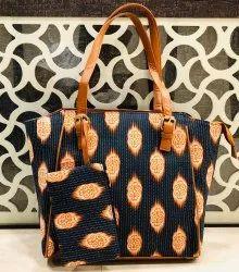 SHEENAZ Handbags HAND BAG, 350 Gram, Size: 17