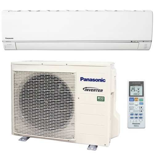 panasonic inverter split air conditioners at rs 67000. Black Bedroom Furniture Sets. Home Design Ideas