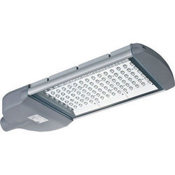 Pure White 150 W LED Street Light, 220 V