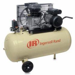 Portable Belt Drive Air Compressor