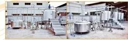 Soft Drink Manufacturing Plant