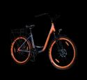 Lightspeed Battery Whizz Family Electric Bicycle