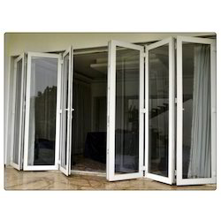 Fold and Slide Doors