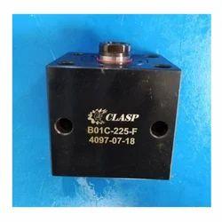 Clasp Block Cylinder