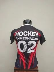 Hockey T Shirts Full Sublimation