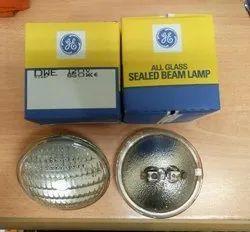 Ge 120v 650w Dwe Beam Lamp