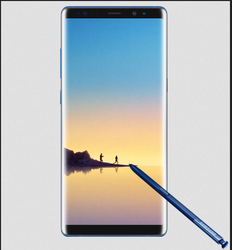 Galaxy Note8 Mobile Phone, Samsung
