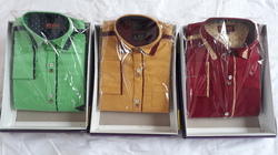 Men's Bachkana Shirts Casual