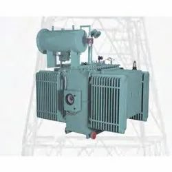 Two Phase Isolation Transformer