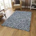 Rectangular Buy Online Modern Hand Tufted Wool Carpets At Best Price