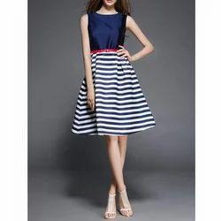 Cotton Designer Ladies Frock Rs 450 Piece H4u Fashion Id