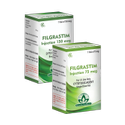 Filgrastim Injection 75/150 mcg