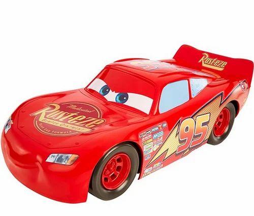cars 3 lightning mcqueen  Disney Pixar Cars 7 Lightning Mcqueen 7 Inch Vehicle