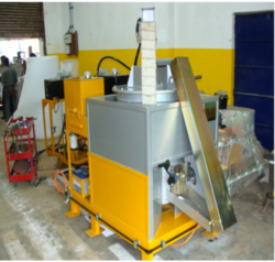22 Bags Thermoplastic Hydraulic Preheater