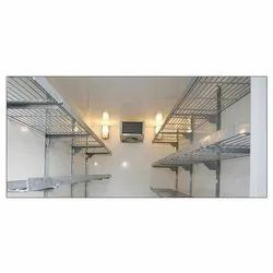 Milk Cold Storage Room, For Industrial