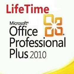 microsoft 2010 office professional plus product key
