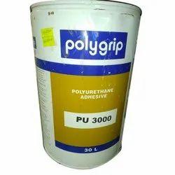 Polygrip Polyurethane Adhesive, Tin Can, 30 Litres