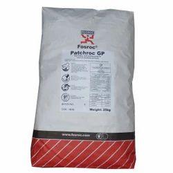 Fosroc Patchroc GP Patching Mortar