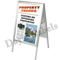 Outdoor Display Signs
