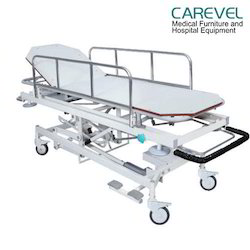 Standard Emergency Recovery Trolley