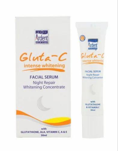 Gluta C Skin Repair Kit