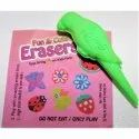 Parrot Erasers