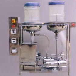 20 Ltr Jar Washing Machine