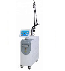 Q Switch Laser Tattoo Removal Machine