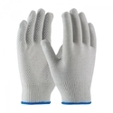 ESD Gloves PVC Dotted