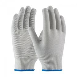 L ISO ESD Gloves PVC Dotted, for Industrial