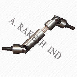 Heavy Duty Telescopic Universal Joint