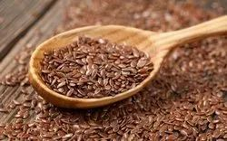 Natural Brown Alsi Flax Seed, For Cooking