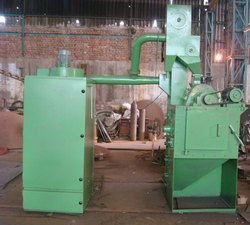 Tumblast Type Shot Blasting Machine AFT-1 14 x 20