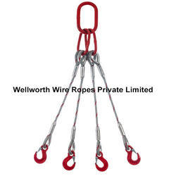 Multileg Wire Rope Sling