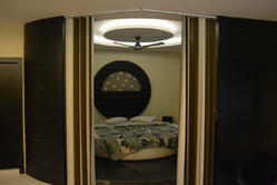 Executive Deluxe Room Services