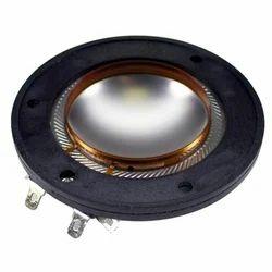 Round Shape Speaker Diaphragms