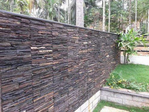 Natural Stone Wall Cladding MYT001 at Rs 130/square feet ...