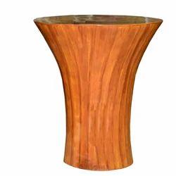 Hand Carved FRP Vase