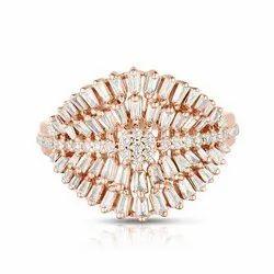 长方形宝石钻石戒指,尺寸:17 18 19 20 21 22 23 22 23 22 25