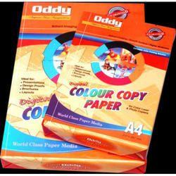 Colored Xerox Copy Paper